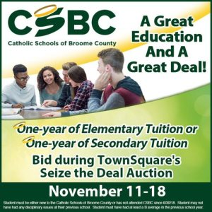 sd 300x300 - TownSquare's Seize the Deal Auction - CSBC Tuition