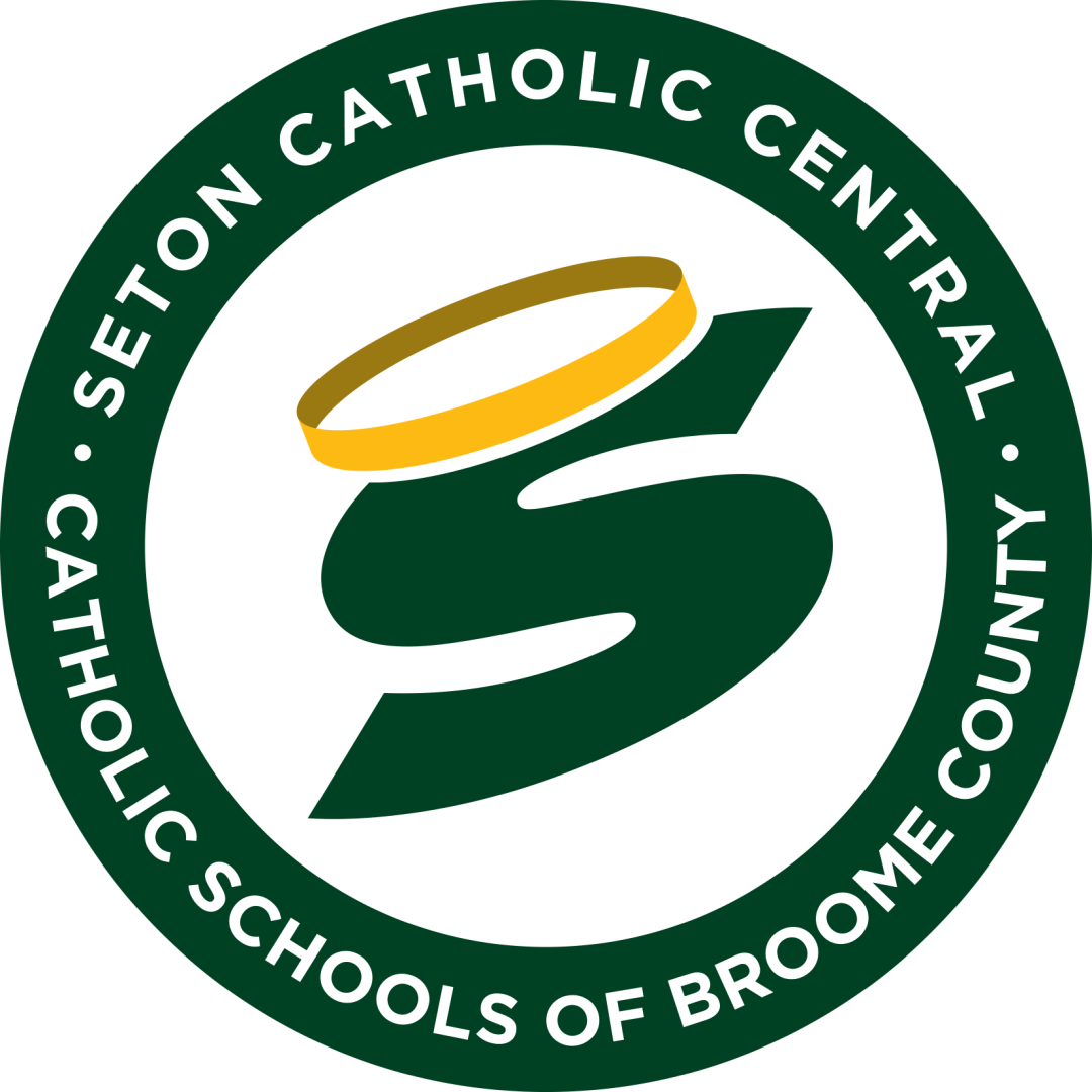 seton catholic central broome county logo 475px - Mission & Vision