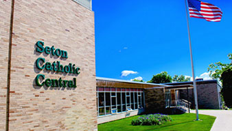 seton catholic central high school broome county - Our Schools