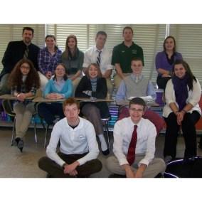 seton catholic central high school creative writing lucia class - Creative Writing Gallery