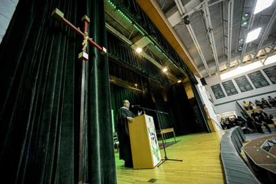 seton catholic central high school graduation - Graduation Requirements