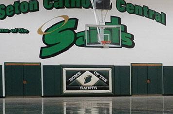 sports history seton catholic central high school - History