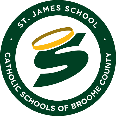 st james school broome county logo 475px - Mission & Vision
