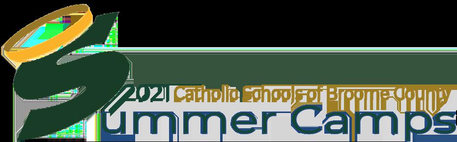 summer camp logo 1 - CSBC Summer Camp Newsletter