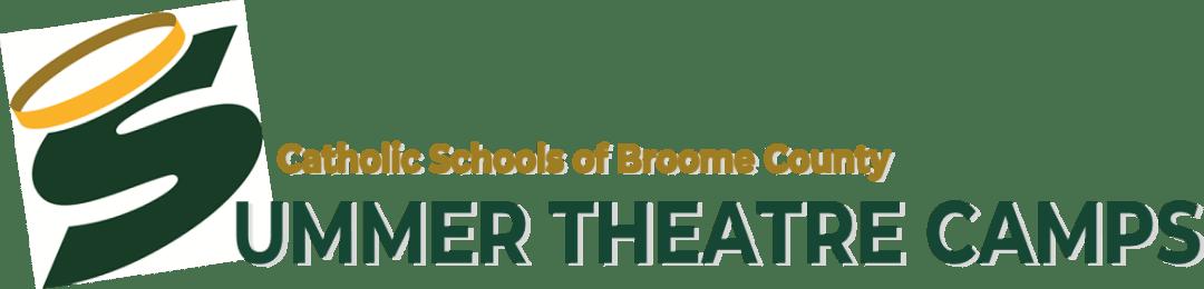 theatre camp logo - Theatre Camps