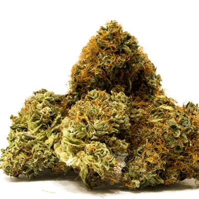 Sour Cream CBD Medical Cannabis