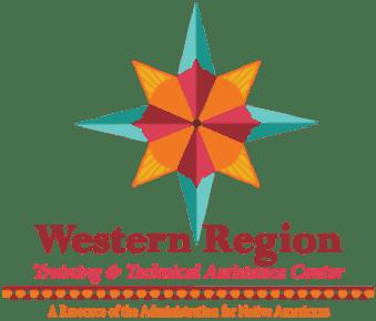 colorful star Western Region ANA