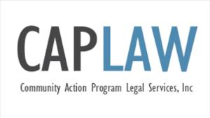 CAPLAW Logo