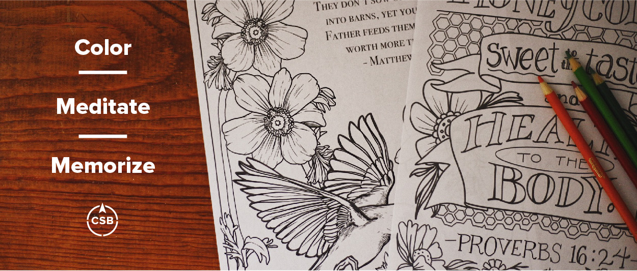 Csb Coloring Pages Csb