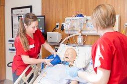 Nursing Department Hands On