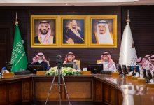 Photo of مجلس الغرف السعودية والمركز السعودي للشراكات الاستراتيجية يطلقان ورش عمل لتعزيز العلاقات الاقتصادية للمملكة
