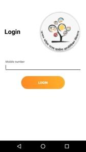 BC Sakhi Mobile App login