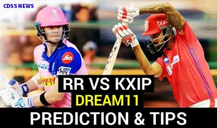 Dream11 IPL 2020 , KXIP