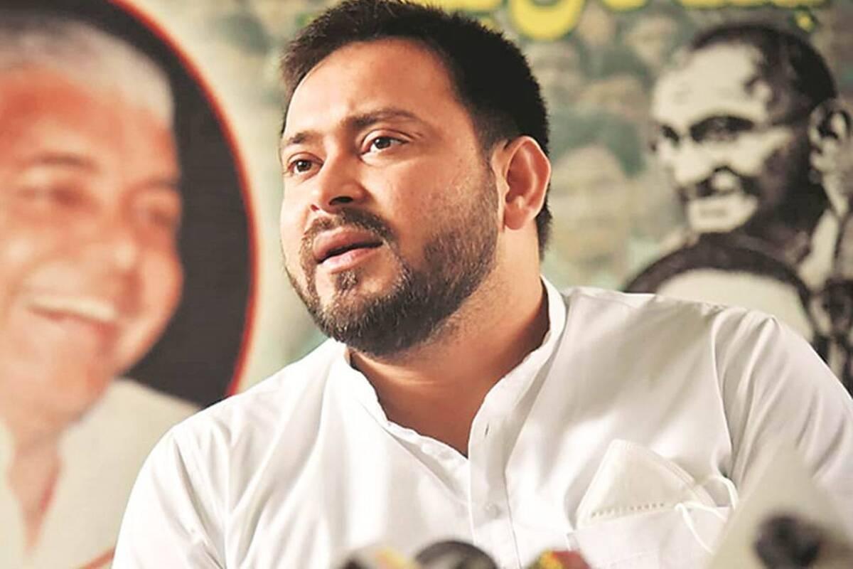 Bihar election 2020 tejashwi yadav