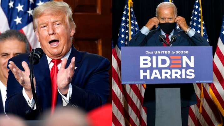 america election result, trump live