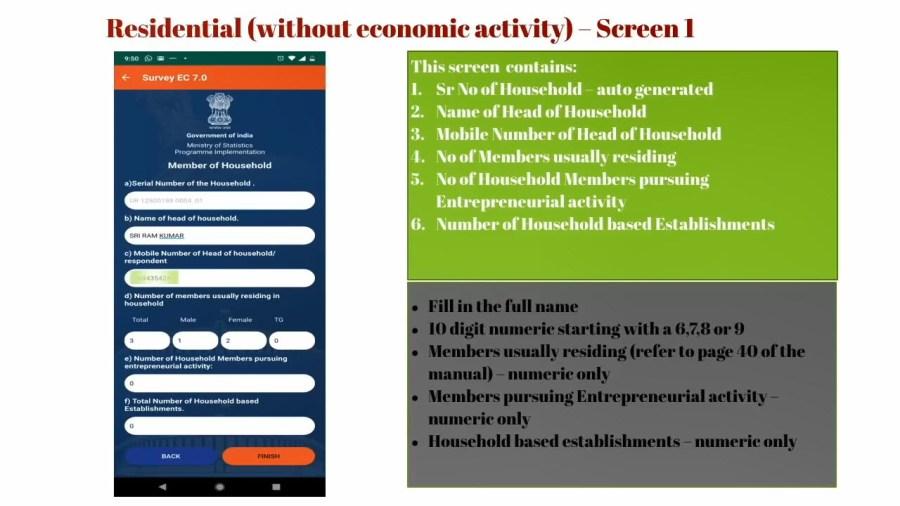 7th economic census csc