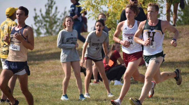 ACC cross country team wraps up outstanding season   News