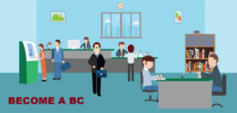 CSC Business Correspondent (BC) क्या होता है यहां जाने पूरी जानकारी @bankmitra.csccloud.in