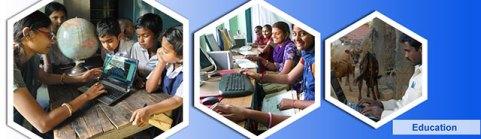 Education CSC Services