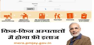 Pmjay Hospital List