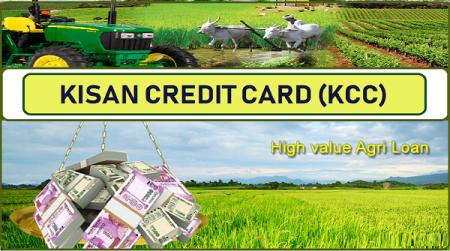किसान क्रेडिट कार्ड 2021