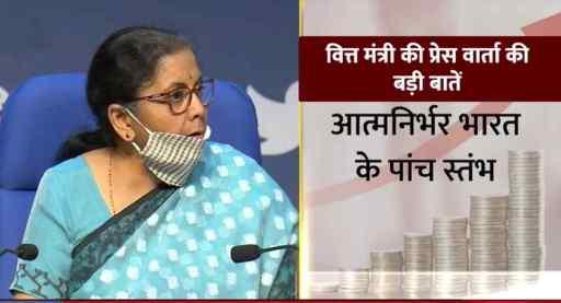 aatm nirbhar bharat yojana 2021