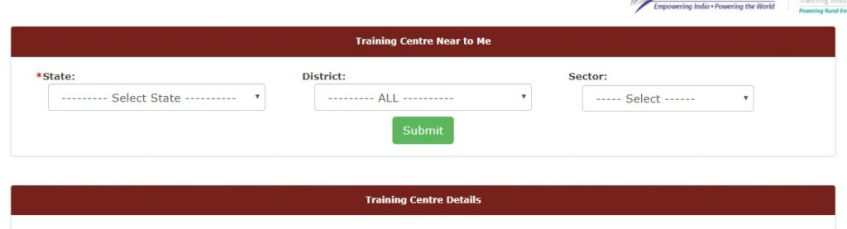 Kaushal Panjee Training Centre Nearby