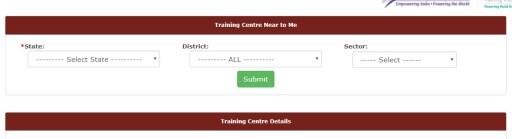 Kaushal Panjee Training Centre Nearby