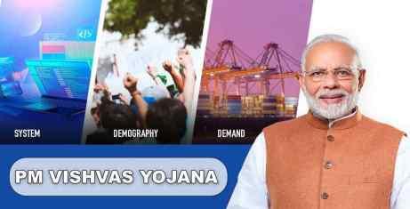 PM Vishvas Yojana 2021