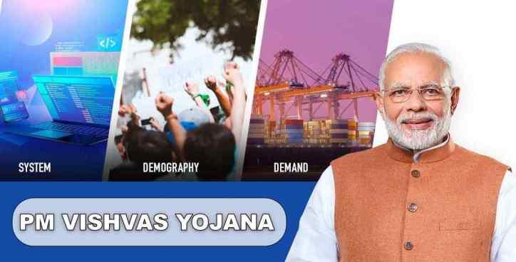 PM Vishvas Yojana