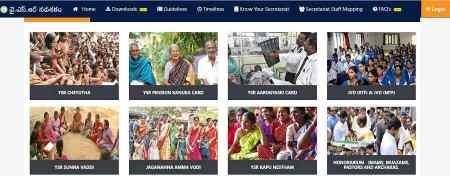 YSR Aarogyasri Scheme Health Card