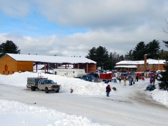 Musher's Village