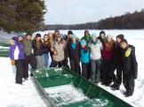 14-02-25 History Shackleton Group Cohort Photo