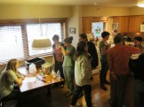 Cheese-making workshop