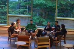 Values Discussion