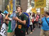 CS7 alum Logan from the Green Schools Alliance