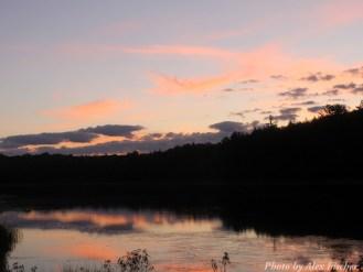 14-09-08 Sunset by Fischer