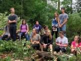 14-09-09 Logging Site Visit 08