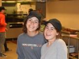 Sheina and Sarah