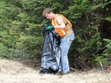 Noah highway cleanup