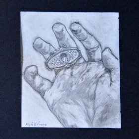 16-03-02 Drawn to Nature Hand with locket