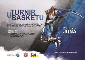 Turnir u basketu za sajt