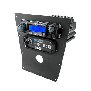 Rugged Radios Mounting Solutions