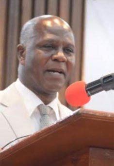 Dr. Ebenezer Appiah-Denkyira
