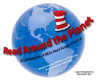Read Around the Planet (RAP)