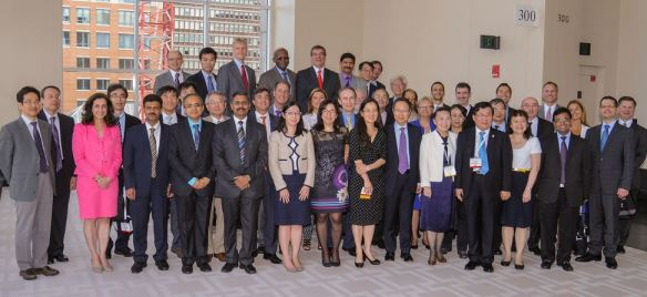 ASE 2015 International Round Table