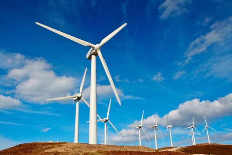 Louisiana Public Service Commission Approves Wind Catcher