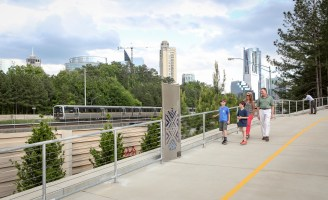America's Transportation Awards Announced | Civil +