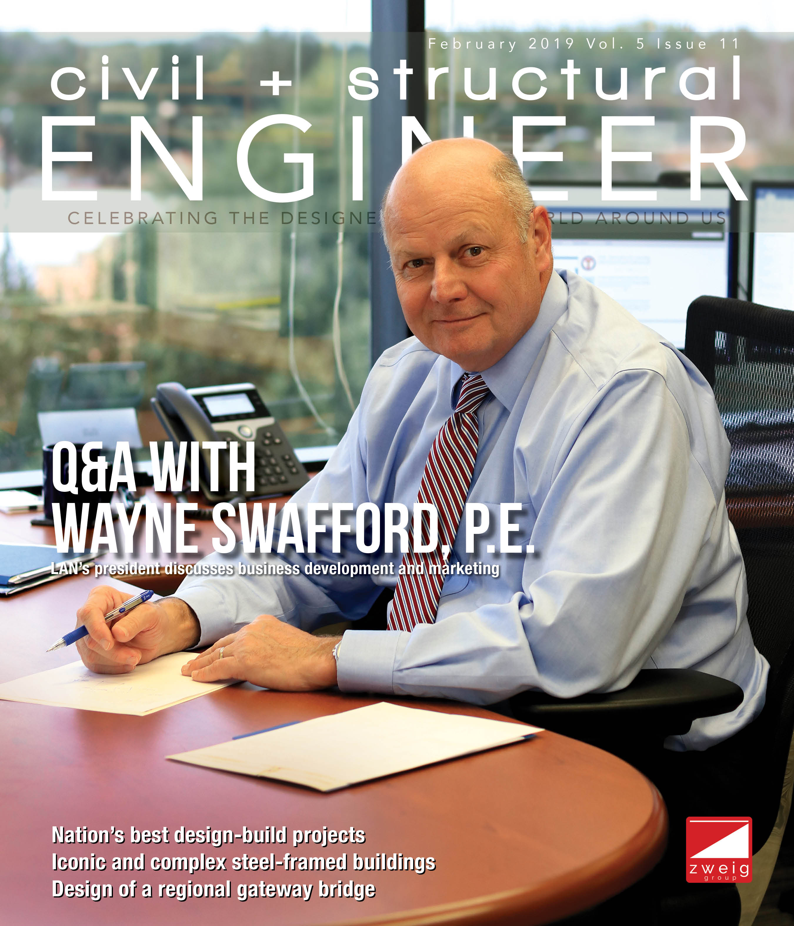 Civil Structural Engineer Magazine: Wood-frame Construction Advantageous In Areas Prone To Seismic Activity