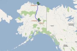 Dalton Highway | Civil + Structural Engineer magazine on george parks highway alaska map, point thomson alaska map, fox river alaska map, arctic tundra map, dalton highway alaska map, dutch harbor alaska map,